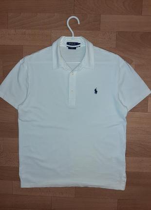 Polo ralph lauren ( оригинал) поло, футболка, тенниска