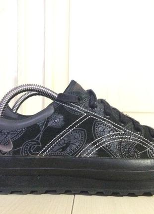 Nike vibram кеды,кроссовки