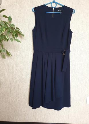 Красивое, стильное женское платье женское dkny, оригинал