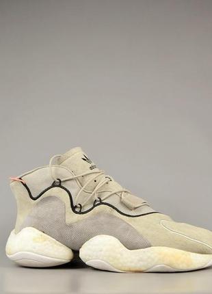 Мужские кроссовки adidas crazy byw sesame, р 46.5