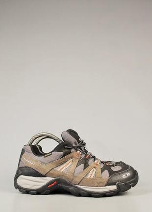 Мужские кроссовки salomon gore-tex, р 40
