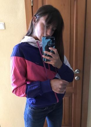 Ветровка, легка куртка