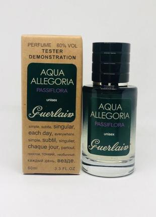 Духи парфюмерия в стиле aqua  allegoria