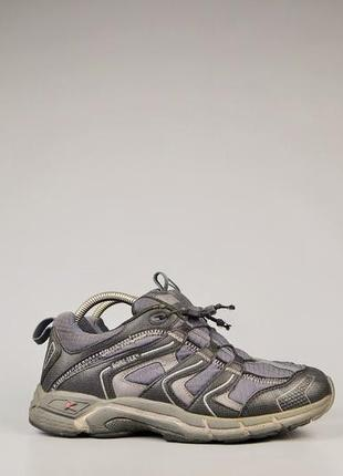 Мужские кроссовки ecco gore-tex, р 40.5