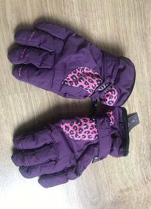 Качественные термо перчатки thinsulate