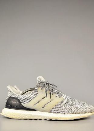 Мужские кроссовки adidas ultra boost 3.0, р 46