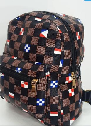 Рюкзак унісекс