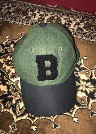 Стильна кепка