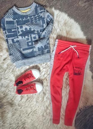 Набір кофта штани