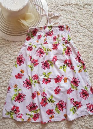 Літня сукня terranova