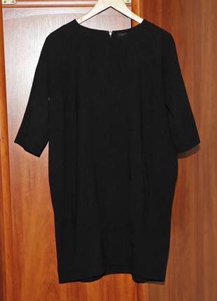 "Платье кокон ""cos"", размер 34."