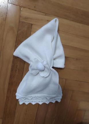 Милый шарф от mayoral