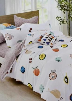 Постельное белье для детей и подростков, качественное,  в стильном дизайне!