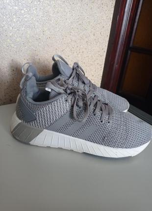Adidas questar byd cloudfoam кроссовки оригинал