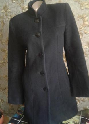 """Демисезонное пальто """"френч"""""""