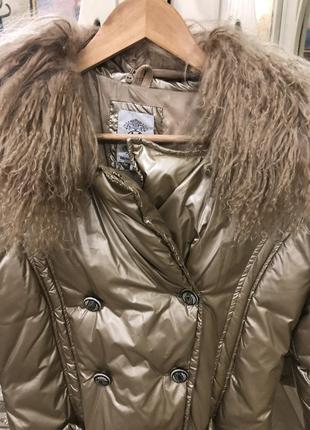 Пальто италия silvian heach