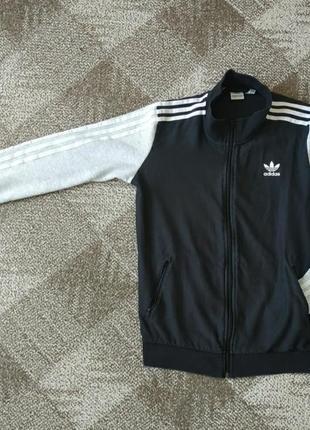 Adidas originals бомбер олимпійка