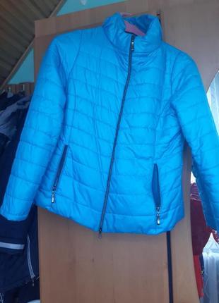 Куртка (весна-осінь)