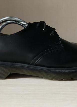 Новые туфли dr. martens 1461 originals aw501 оригинал дерби