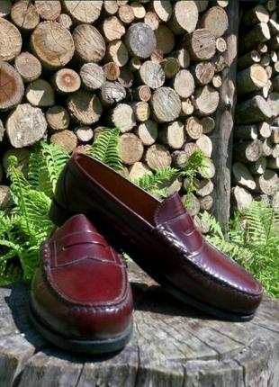 Мужские ботинки labrador итальянские кожаные italy черевики чоловічі