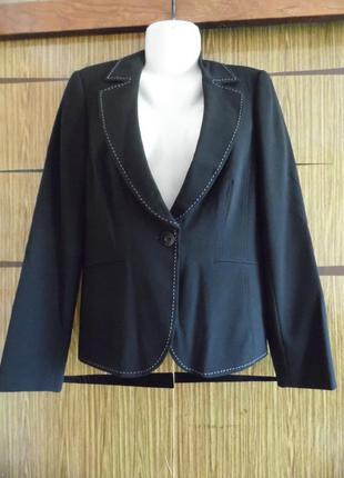 Жакет пиджак деми новый dorothy perkins размер 14(42) – идет на 48-50.