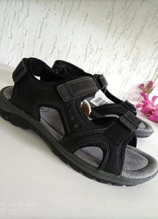 Сандали боссоножки немецкого бренда footflexx, 42p