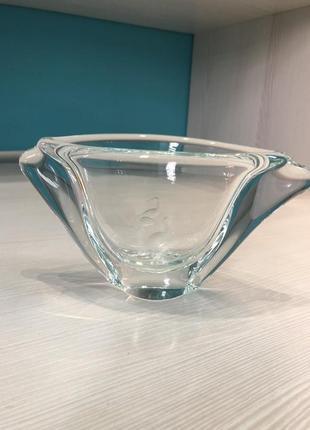 Соусниця ваза