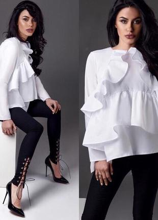 Женская блуза, рубашка