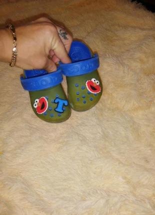 Crocs крокс сандали шлепки