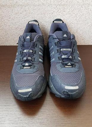 Кросівки adidas supernova riot 4 gore-tex  continental