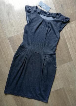 👍распродажа! платье в горошек, сукня, сарафан, плаття