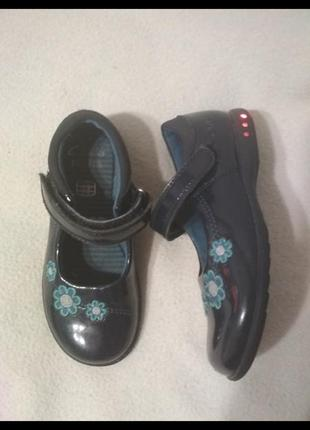 Туфли с мигалками💥