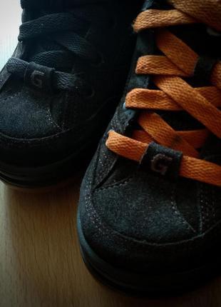 Стильные качественные кеды/ кроссовки немецкого бренда