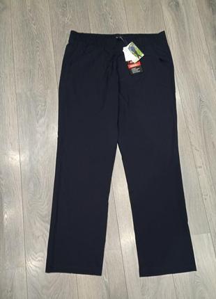 Легкие спортивные брюки shamp xl