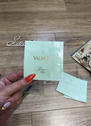 Успокаивающий балансирующий спрей-вуаль valmont primary veil ,оригинал 5 мл