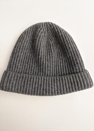 Шерстяная шапка cos (one size)