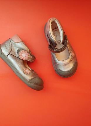 Туфли, босоножки clarks