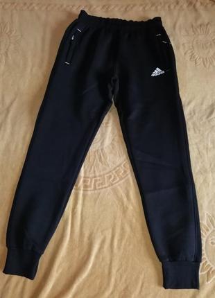 Спортивные брюки на флисе турция