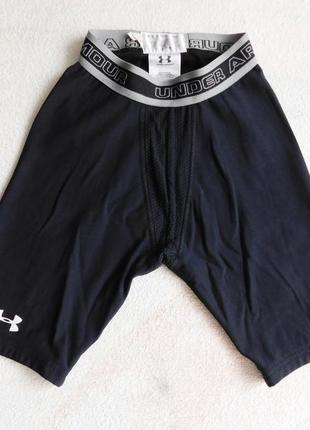 Шорты under armour coldgear