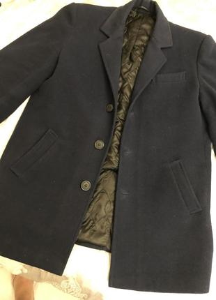 Продам кашемировое пальто