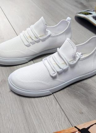 Мужские кроссовки летние 🔥