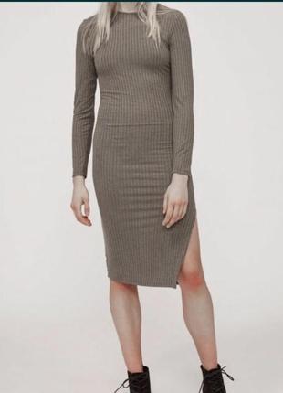 Новое платье гольф терранова terranova