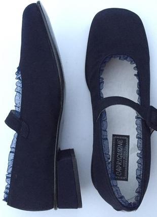 Туфлі capriglione