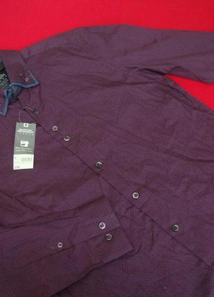 Рубашка burton menswear размер m
