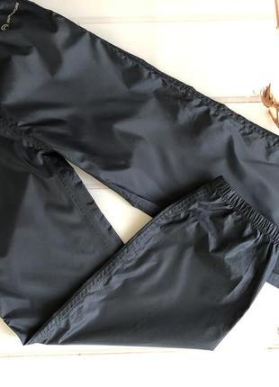 Штаны дождевик. спортивные штаны. непромокаемые штаны