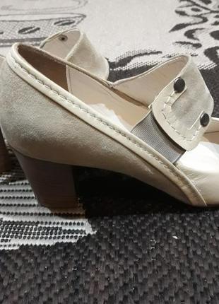 Туфли фирмы tucino