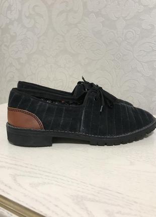 Туфли мужские италия