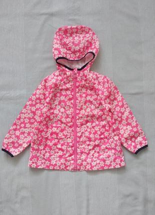 Куртка вітровка m&s 3-4 роки 98-104 см