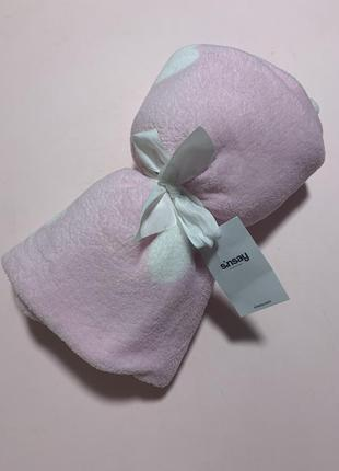 Детское одеяло,плед