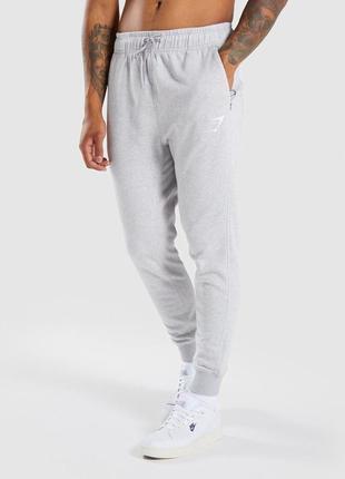 Спортивные штаны gymshark / s